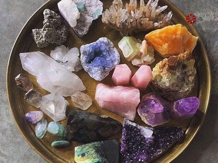 Top 7 loại đá giúp bạn trở nên cuốn hút