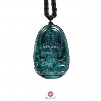 MDCNhư Lai Đại Nhật Chalcedony Phật bản mệnh Tuổi Mùi, Thân